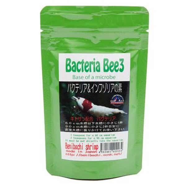 Baenibachi BACTERIA BEE3