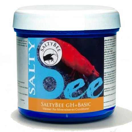 SaltyBee GH+ BASIC