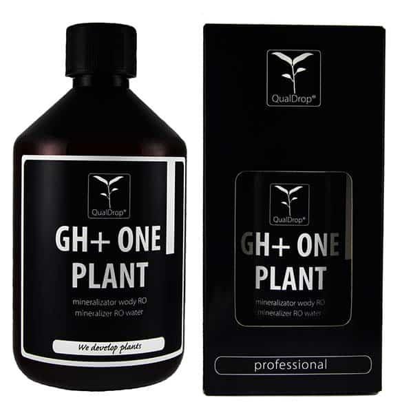Qualdrop GH+ One PLANT