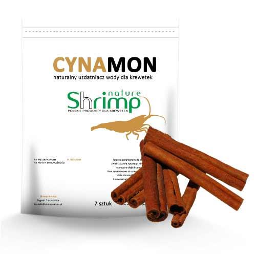 Shrimp Nature Cynamon