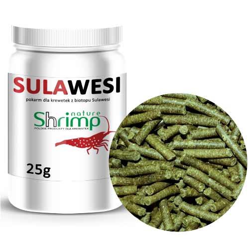 Shrimp Nature Sulawesi