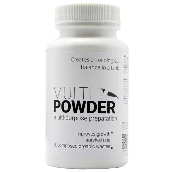 Qualdrop Multi Powder 30