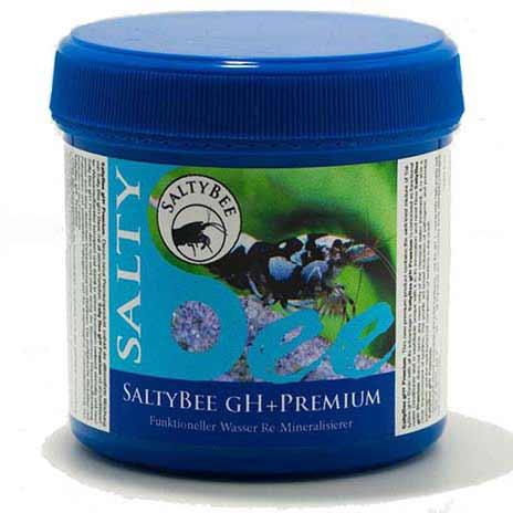 SaltyBee HG+ PREMIUM