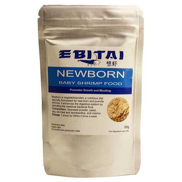 Ebitai NEWBORN