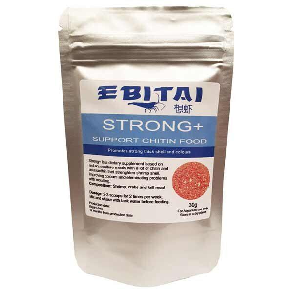 Ebitai STRONG